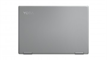 Фото 12 Ультрабук Lenovo Yoga 720 Iron Grey (81C300A1RA)