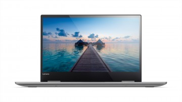 Фото 4 Ультрабук Lenovo Yoga 720 Iron Grey (81C300A3RA)
