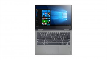 Фото 11 Ультрабук Lenovo Yoga 720 Iron Grey (81C300A3RA)