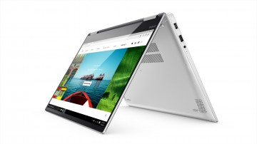 Фото 2 Ультрабук Lenovo Yoga 720 Platinum (80X700AVRA)