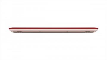 Фото 9 Ноутбук Lenovo ideapad 320-15 CORAL RED (80XL03HPRA)