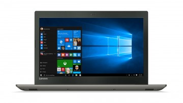 Фото 5 Ноутбук Lenovo ideapad 520-15IKB Iron Grey (81BF00EARA)