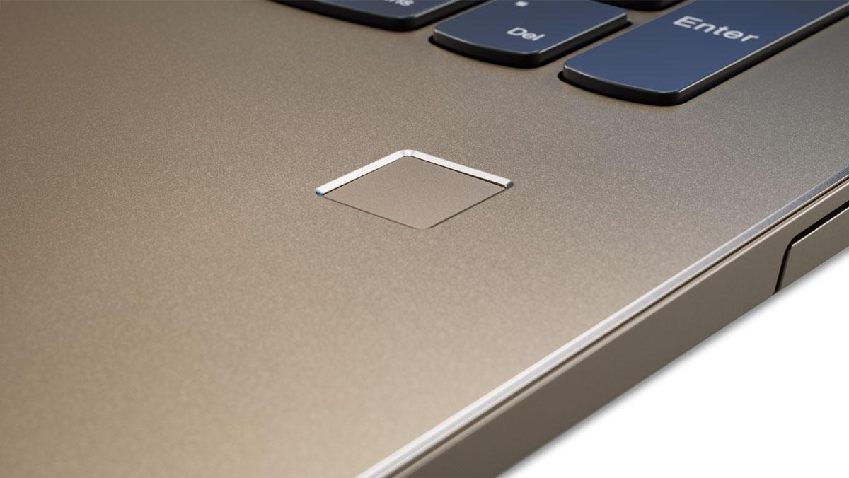 Фото  Ноутбук Lenovo ideapad 520-15IKB Bronze (80YL00M4RA)
