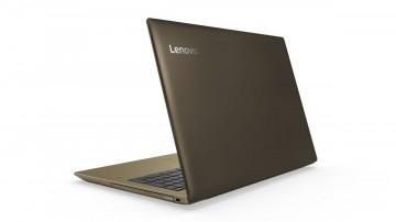 Фото 2 Ноутбук Lenovo ideapad 520-15IKB Bronze (80YL00LERA)