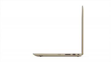 Фото 9 Ультрабук Lenovo Yoga 520  Gold Metalli (81C800F6RA)