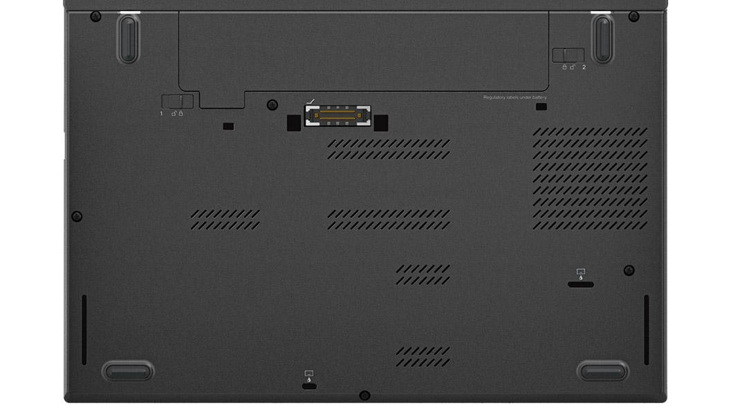 Фото  Ноутбук ThinkPad T470p (20J7S0BJ09)