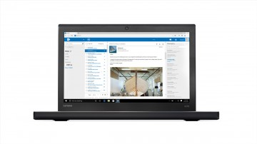 Фото 1 Ноутбук ThinkPad X270 (20HMS1GV1R)
