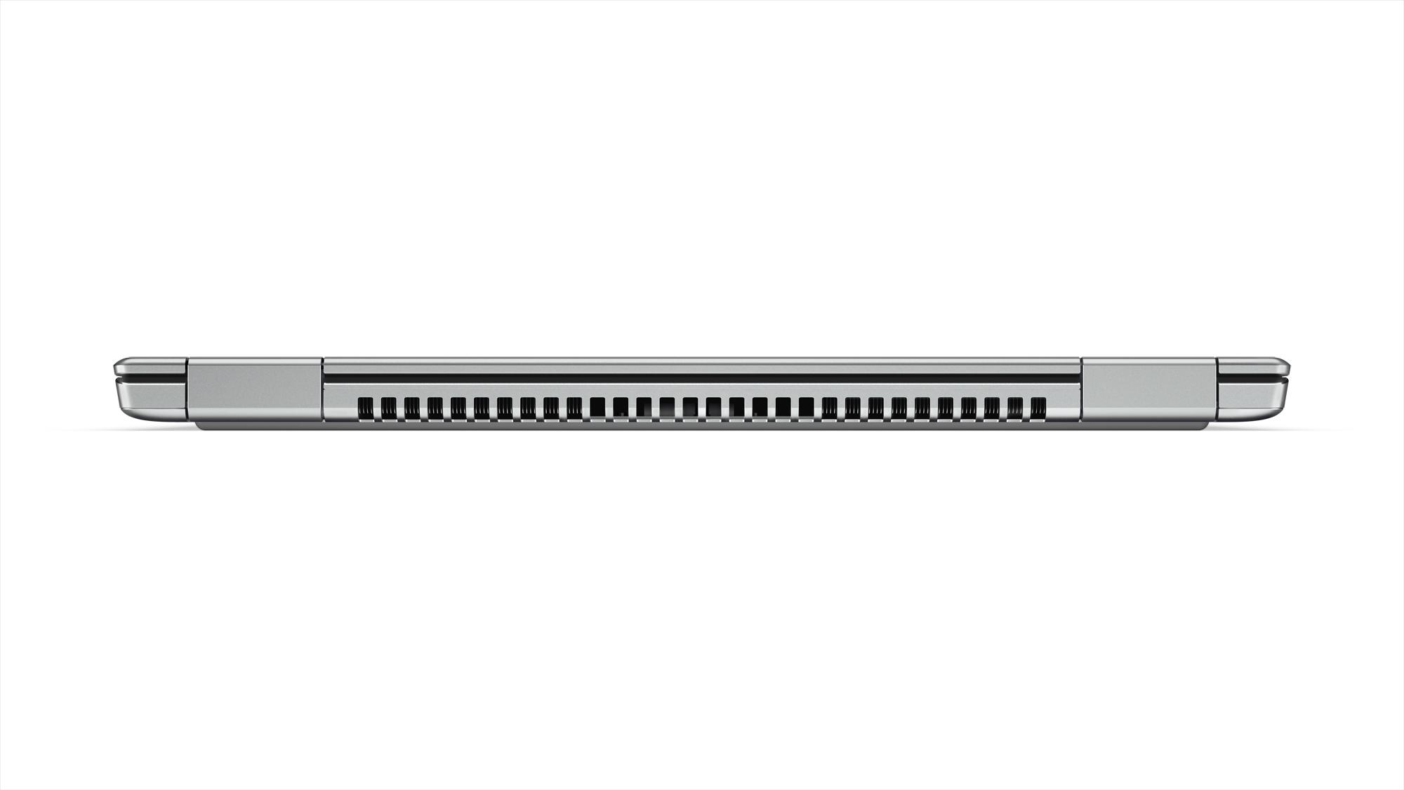Фото  Ультрабук Lenovo Yoga 720 Platinum (80X700BHRA)