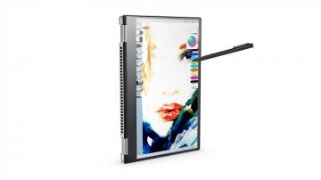 Фото 2 Ультрабук Lenovo Yoga 720-15IKB Platinum (80X700B5RU)
