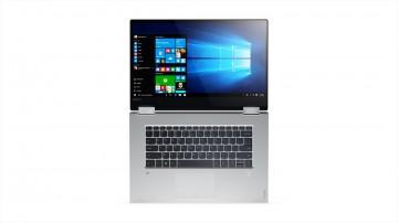 Фото 5 Ультрабук Lenovo Yoga 720-15IKB Platinum (80X700B5RU)