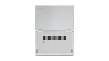 Фото 12 Ультрабук Lenovo Yoga 720-15IKB Platinum (80X700B5RU)