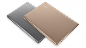 Фото 2 Ультрабук Lenovo ideapad 320S Golden (81AK00AFRA)