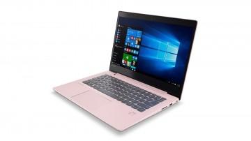 Ноутбук LENOVO ideapad 520S BALLERINA PINK (81BL0099RA)