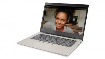 Фото 2 Ноутбук LENOVO ideapad 520S BRONZE (81BL009ARA)