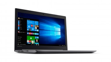 Фото 4 Ноутбук Lenovo ideapad 320-15 PLATINUM GREY (80XR013GRA)