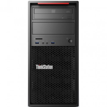 Фото 1 Компьютер LenovoThinkStation P310 (30ASS3CG00)