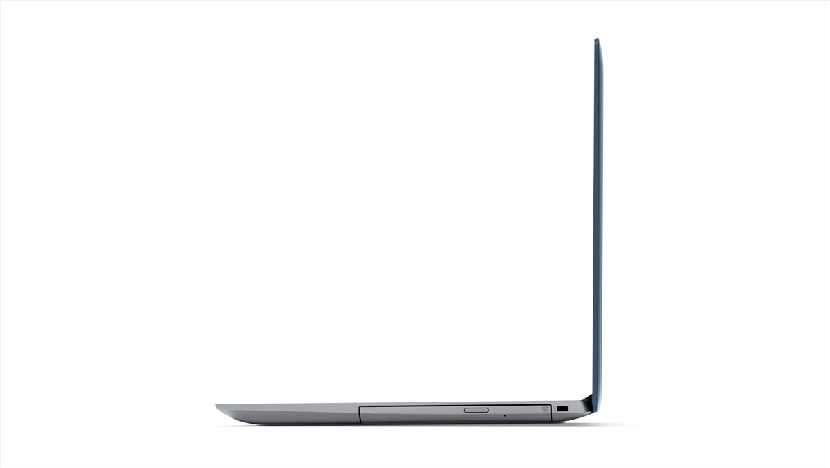 Фото  Ноутбук Lenovo ideapad 320-15 DENIM BLUE (80XR00RLRA)