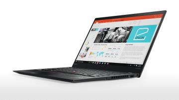 Фото 0 Ультрабук ThinkPad X1 Carbon 5th Gen (20HQS4UW00)