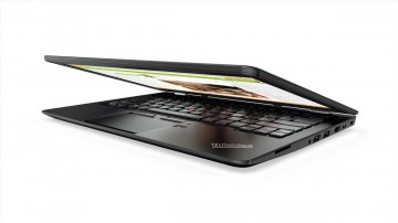 Фото 4 Ноутбук ThinkPad 13 2nd Gen Black (20J10021RT)