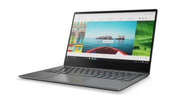 Фото 2 Ультрабук LENOVO ideapad 720S Iron Grey (81BV007MRA)