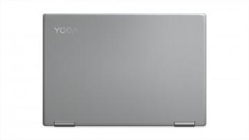 Фото 12 Ультрабук Lenovo Yoga 720 Iron Grey (81C300A2RA)