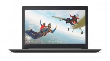 Фото 3 Ноутбук Lenovo ideapad 320-17IKB Platinum Grey (81BJ003KRA)