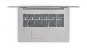 Фото 7 Ноутбук Lenovo ideapad 320-17IKB Platinum Grey (81BJ003KRA)