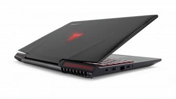Фото 3 Ноутбук Lenovo LEGION Y720-15IKB (80VR00K4RA)