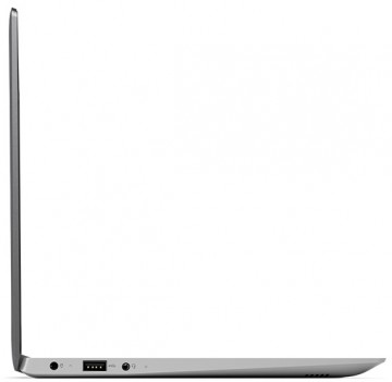 Фото 3 Ультрабук Lenovo ideapad 320s-13 Mineral Grey (81AK00ANRA)