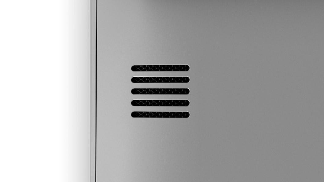 Фото  Ультрабук Lenovo ideapad 320s-13 Mineral Grey (81AK00ANRA)