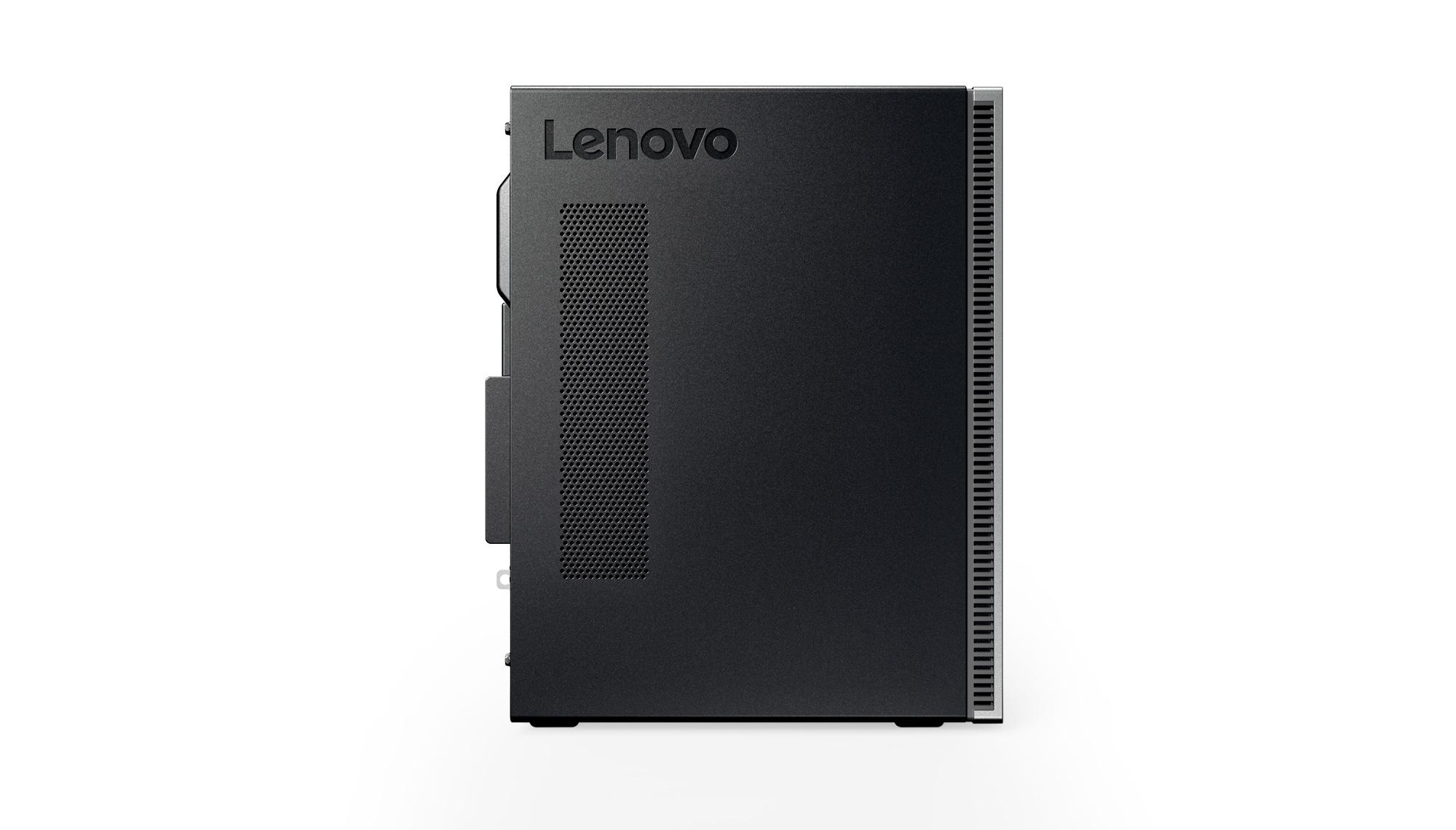 Фото  Компьютер Lenovo ideacentre 510 (90G800EGUL)