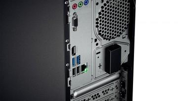 Фото 15 Компьютер Lenovo ideacentre 510 (90G800EGUL)