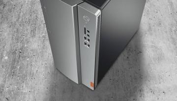 Фото 16 Компьютер Lenovo ideacentre 510 (90G800EGUL)