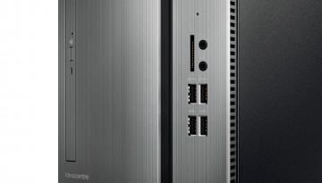 Фото 17 Компьютер Lenovo ideacentre 510 (90G800EGUL)