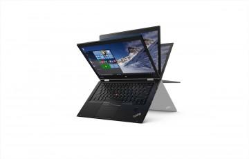 Фото 1 Ультрабук ThinkPad X1 YOGA 2nd Gen (20JD005DRK)