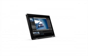 Фото 2 Ультрабук ThinkPad X1 YOGA 2nd Gen (20JD005DRK)