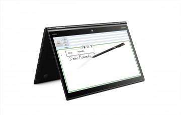 Фото 3 Ультрабук ThinkPad X1 YOGA 2nd Gen (20JD005DRK)