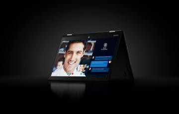Фото 7 Ультрабук ThinkPad X1 YOGA 2nd Gen (20JD005DRK)
