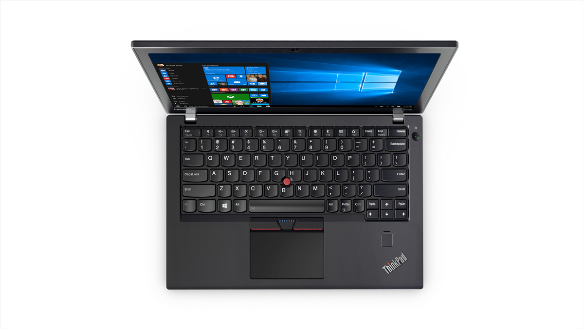 Фото  Ноутбук ThinkPad X270 (20HN005URT)