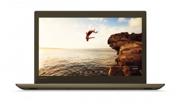 Фото 3 Ноутбук Lenovo ideapad 520-15IKB Bronze (80YL00LCRA)