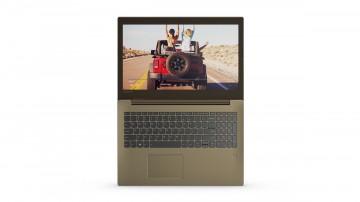Фото 7 Ноутбук Lenovo ideapad 520-15IKB Bronze (80YL00LCRA)