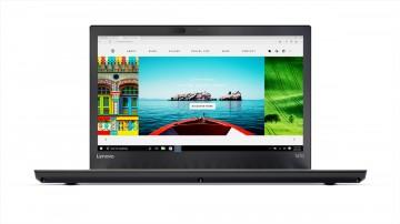 Ноутбук ThinkPad T470 (20HD005NRT)