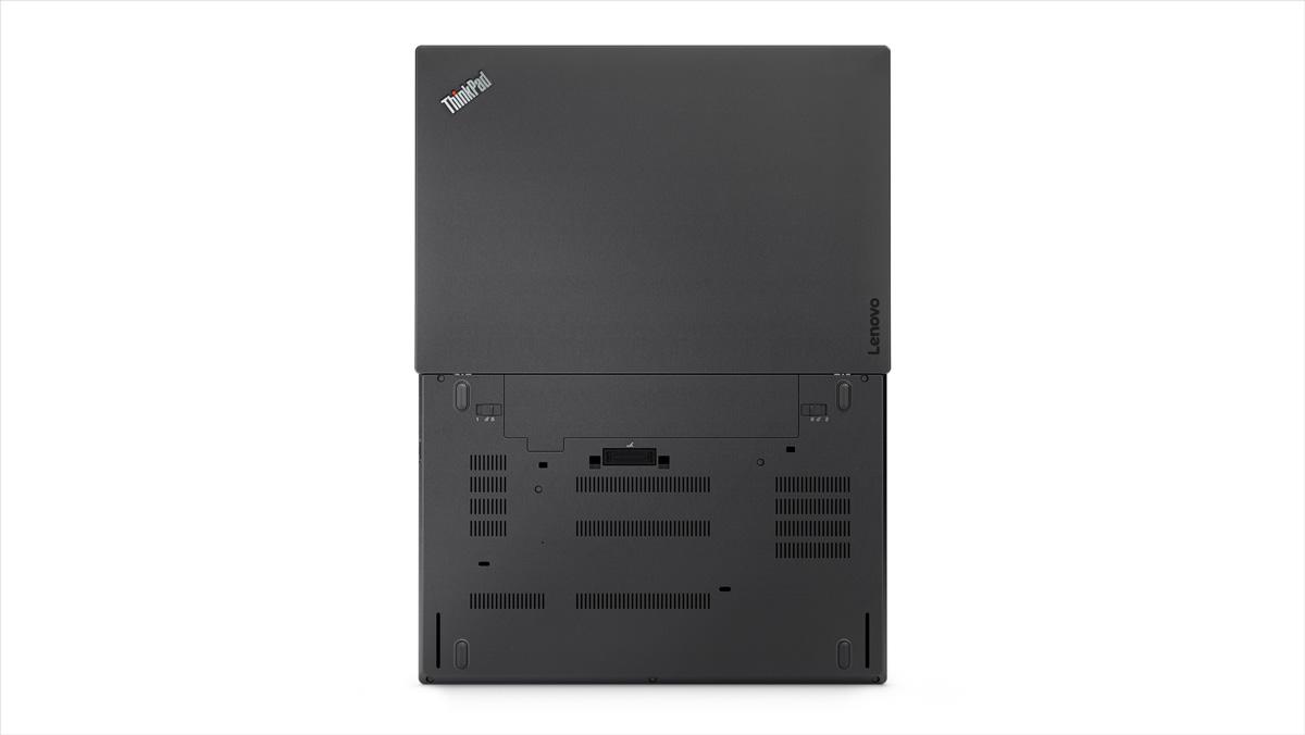 Фото  Ноутбук ThinkPad T470 (20HES63400)