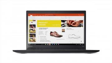 Ноутбук ThinkPad T470s (20HF004MRT)