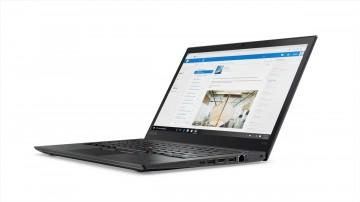 Фото 1 Ноутбук ThinkPad T470s (20HD000ERT)