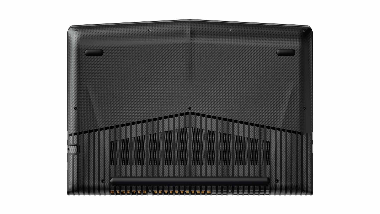 Фото  Ноутбук Lenovo Legion Y520-15IKBN Black (80WK00G6RU)