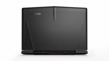 Фото 4 Ноутбук Lenovo Legion Y520-15IKBN Black (80WK01EVRU)