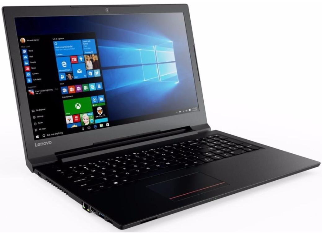 Фото  Ноутбук Lenovo V110-15 Black (80TL0180RA)