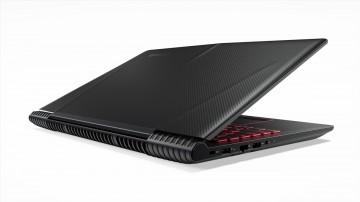 Фото 4 Ноутбук Lenovo Legion Y520-15IKBM Black (80YY00AHRU)