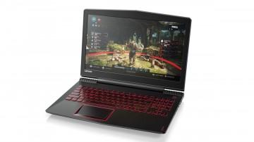 Фото 14 Ноутбук Lenovo Legion Y520-15IKBM Black (80YY00AHRU)